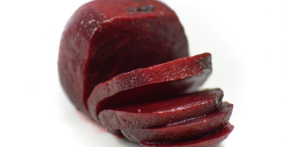 Barbabietola rossa, una verdura medicina