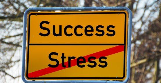 COME DIFENDERCI DALLO STRESS IN MODO NATURALE