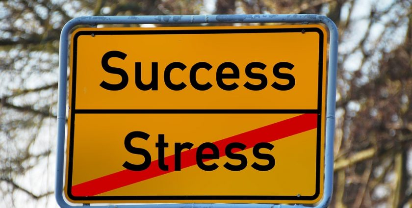 Curare stress con piante e alimentazione